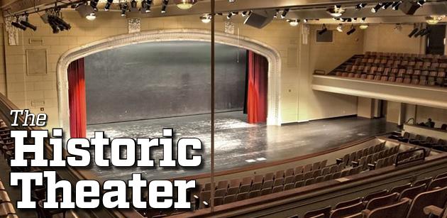 HistoricTheater